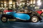Bugatti Roadster type 43A 1930 France